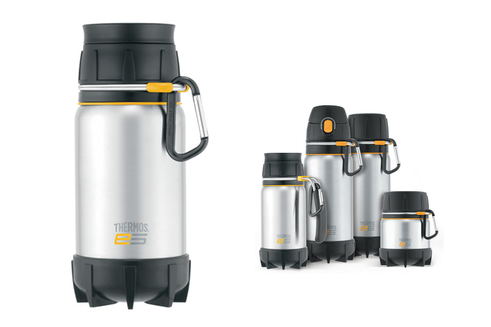 Термосы Thermos Element 5 с карабином