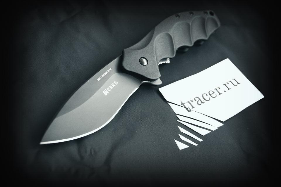 Складной нож CRKT Foresight