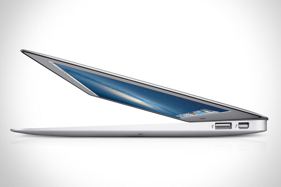 11,6-дюймовый MacBook Air 2013