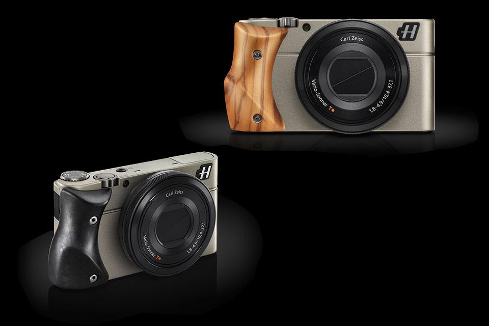 Фотоаппарат Hasselblad Stellar