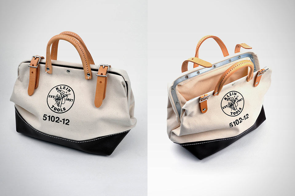 Сумка для инструментов Klein Tools Bag