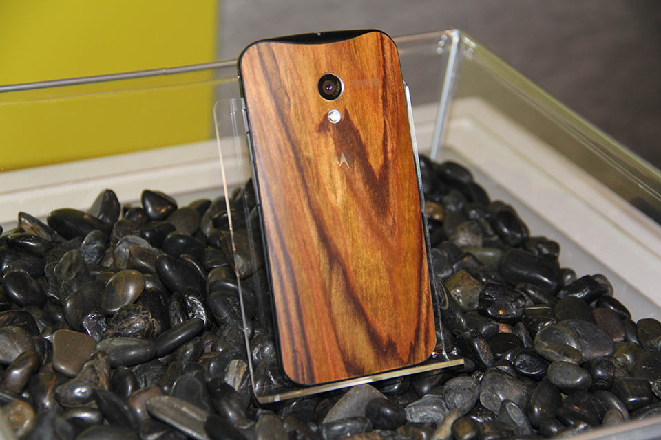 Смартфон Motorola Moto X