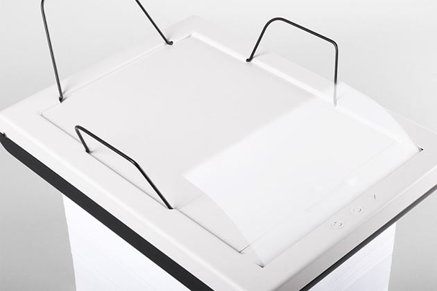 02-Stack-Printer
