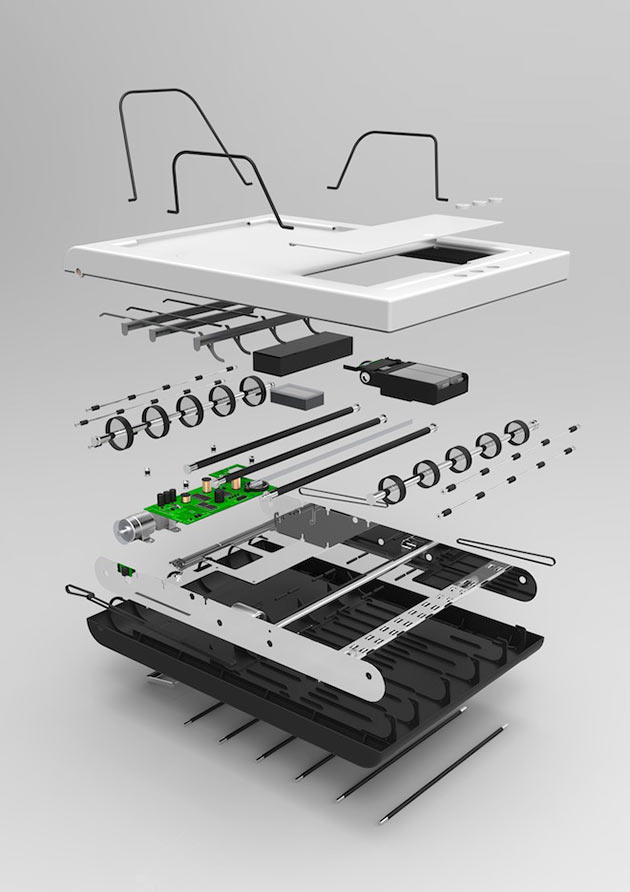 04-Stack-Printer