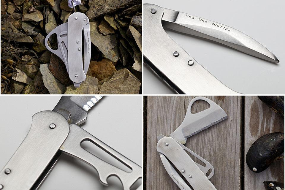 Нож Best Made Oceanmaster