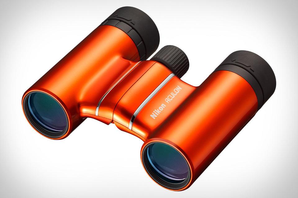 Мини-бинокль Nikon Aculon T01