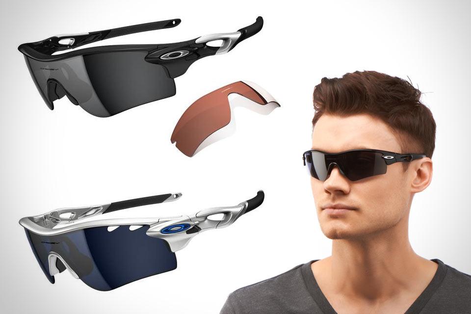 Спортивные очки Oakley Radarlock Path