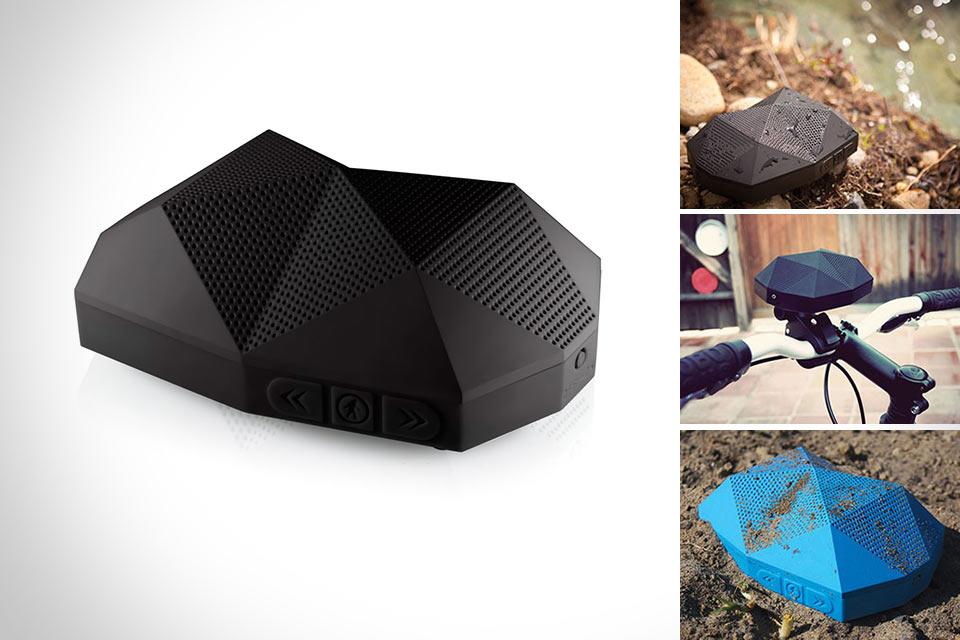 Физически защищенная Bluetooth-акустика Turtle Shell