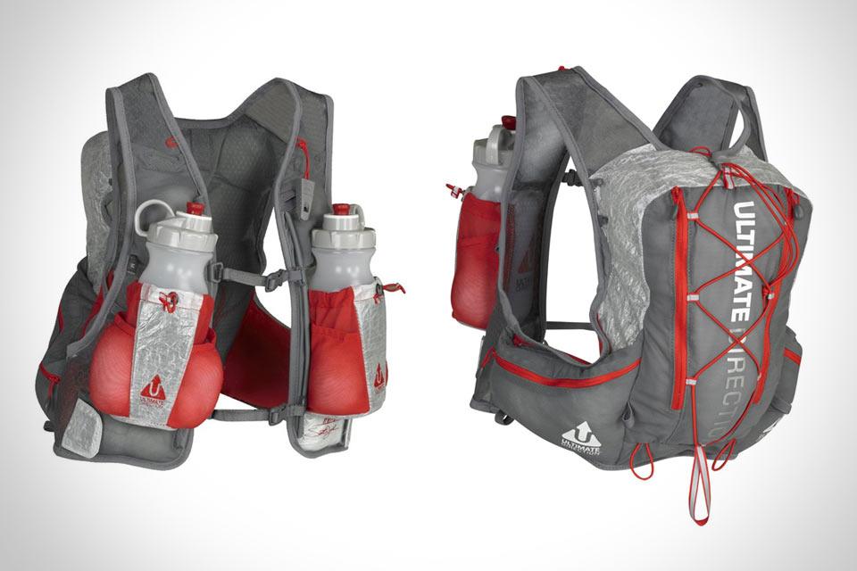 Спортивный жилет для бега Ultimate Direction SJ Ultra Vest