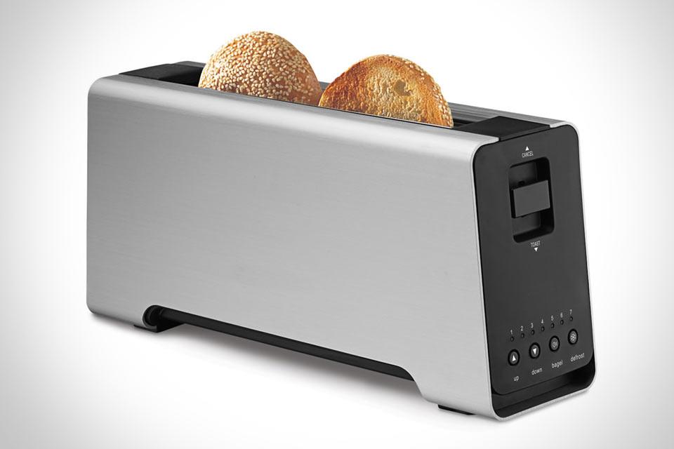 Компактный тостер Hammacher Schlemmer