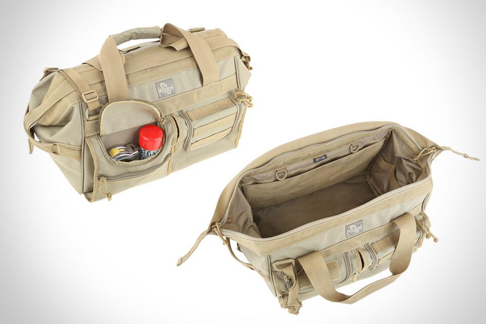 Сумка для путешествий Maxpedition AGENT Kit Bag