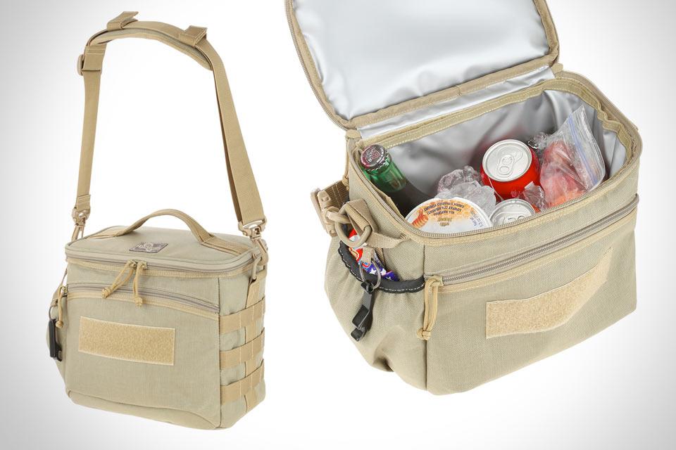 Походная сумка-холодильник Maxpedition Chowdown Personal Cooler