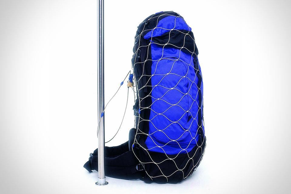 Стальная защитная сетка для ручной клади Pacsafe Bag Protector