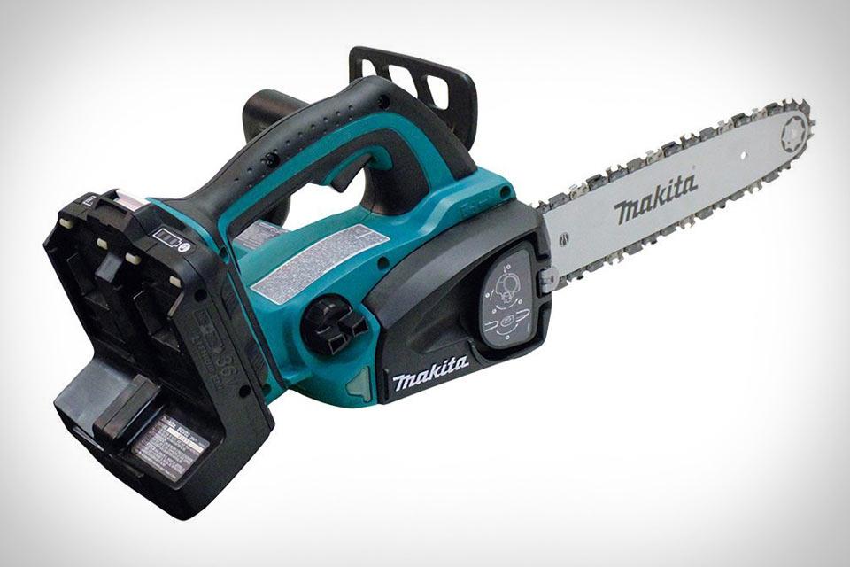Makita-X2-LXT-Chainsaw