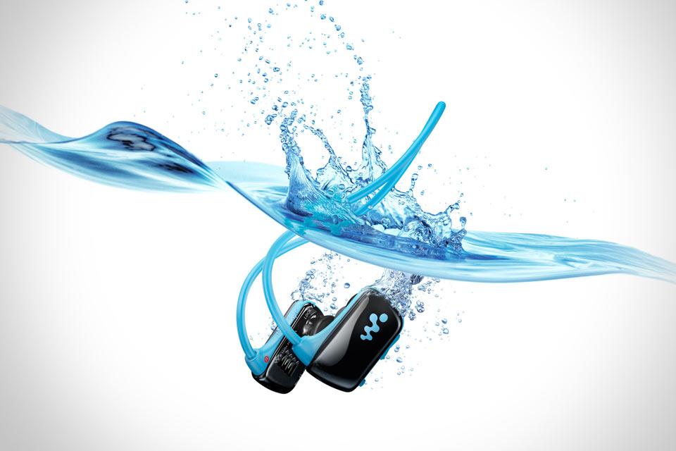 Спортивный плеер Sony Walkman Sports MP3 Player