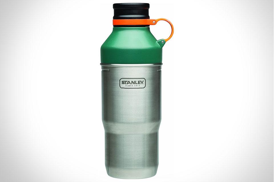 Многофункциональная походная бутылка Stanley Multi-Use Water Bottle