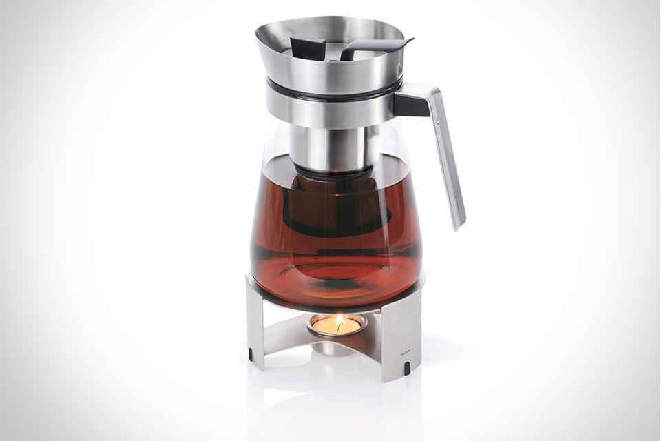 Заварник blomus Tea Maker and Warmer с функцией подогрева