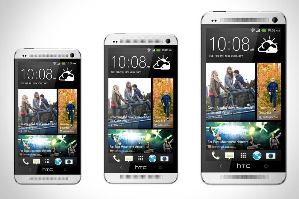 Монстрофон HTC One Max