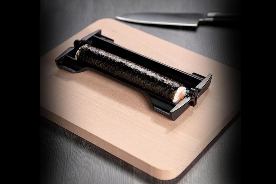 Инструмент Easy Sushi Roller для быстрого приготовления суши
