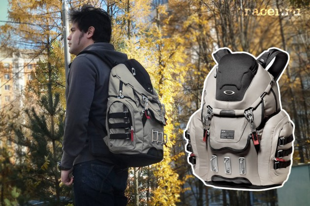 Oakley-Kitchen-Sink-Backpack-Grey-Fossil