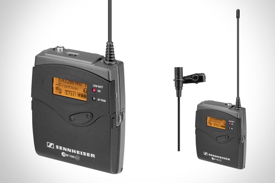 Радиомикрофонная система <nobr>Sennheiser EW 112-p G3</nobr>