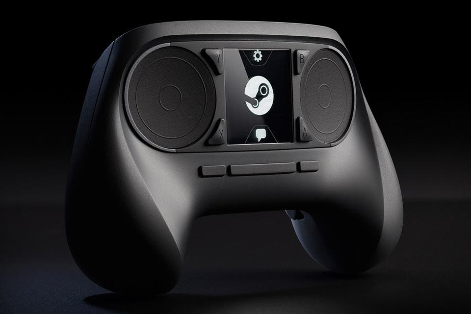 Valve-Steam-Controller