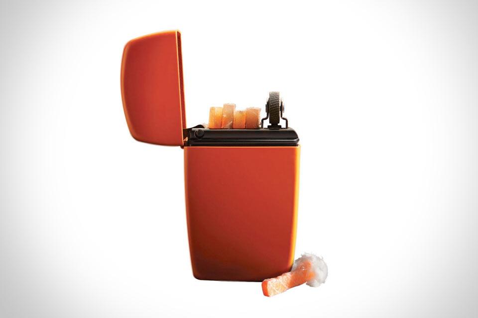 Набор для разведения огня Zippo Fire Starter Kit