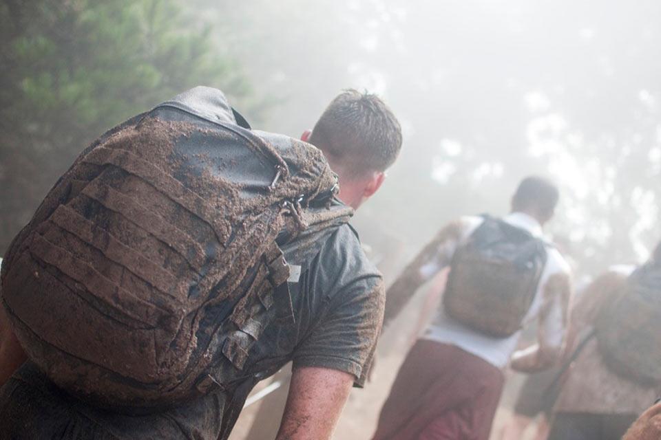 Рюкзак для походов и экстремальных путешествий GORUCK GR2 XL