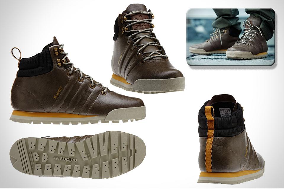 Типа сноубордические башмаки Adidas Jake Blauvelt Boots