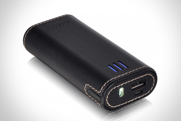LUXA2-PL2-6000mAh-Leather-Ultra-Capacity-Power-Bank