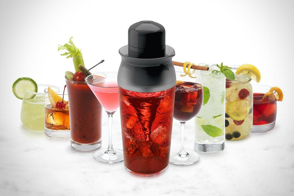 Смеситель для коктейлей Quench Cocktail Spinner