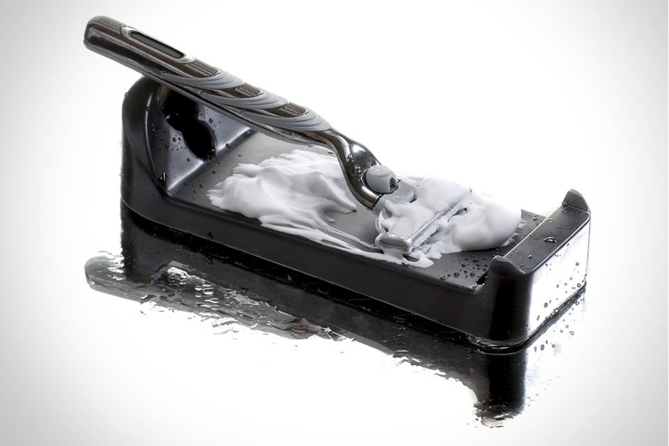 Чистящий инструмент RazorPit для безопасных бритв
