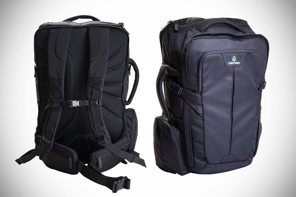 Рюкзак для путешествий Tortuga