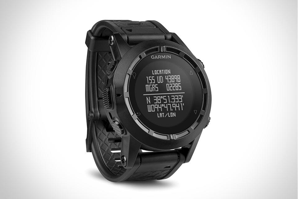 Тактические GPS-часы Garmin Tactix