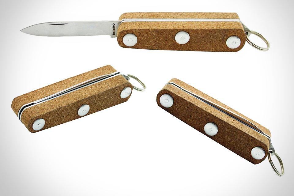 Плавучий складной нож Baladeo