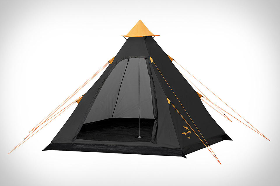 Палатка-вигвам Easy Camp Tipi Tent