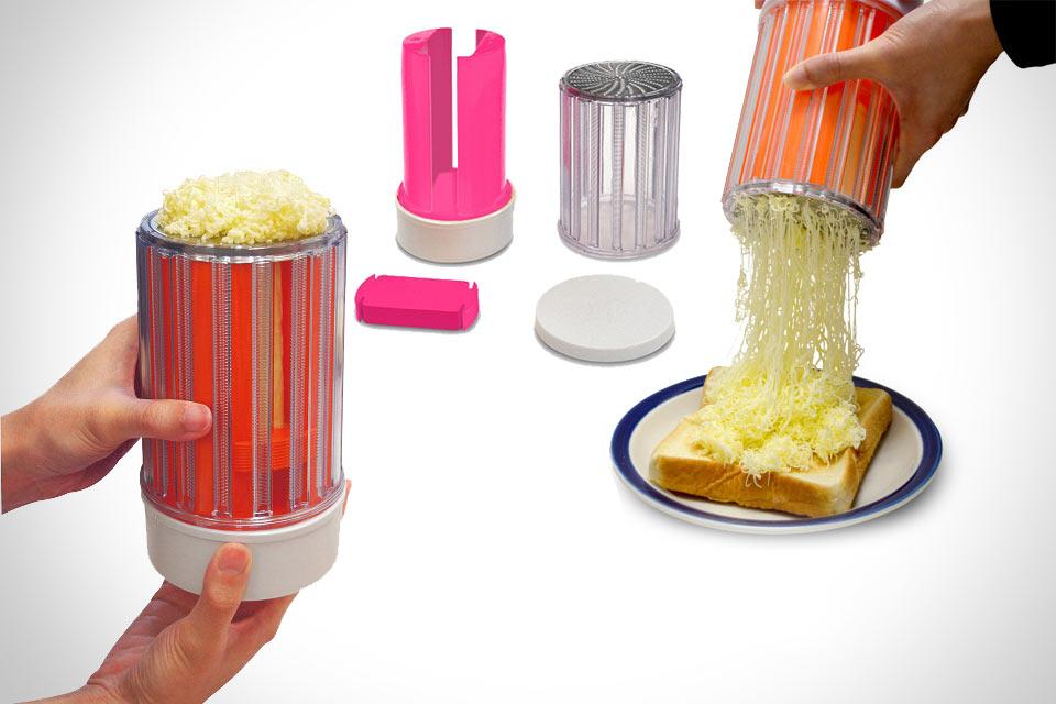 Аксессуар Easy Butter для удобного нанесения масла на бутерброды