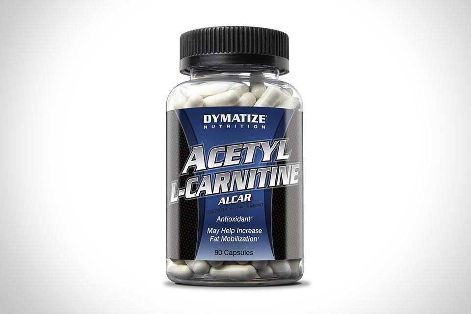 Спортивная добавка L-карнитин