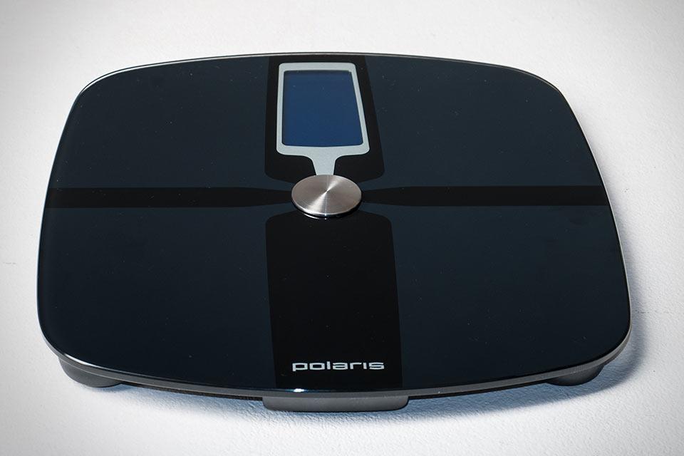 Bluetooth-весы Polaris PWS 1830DGFI