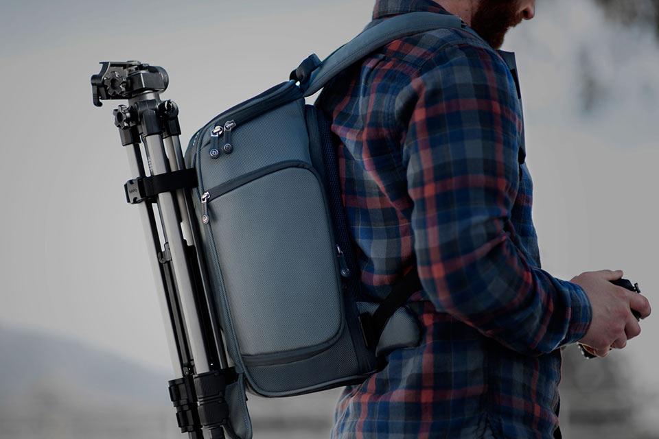 Компактный фото-рюкзак Booq Python Slimpack