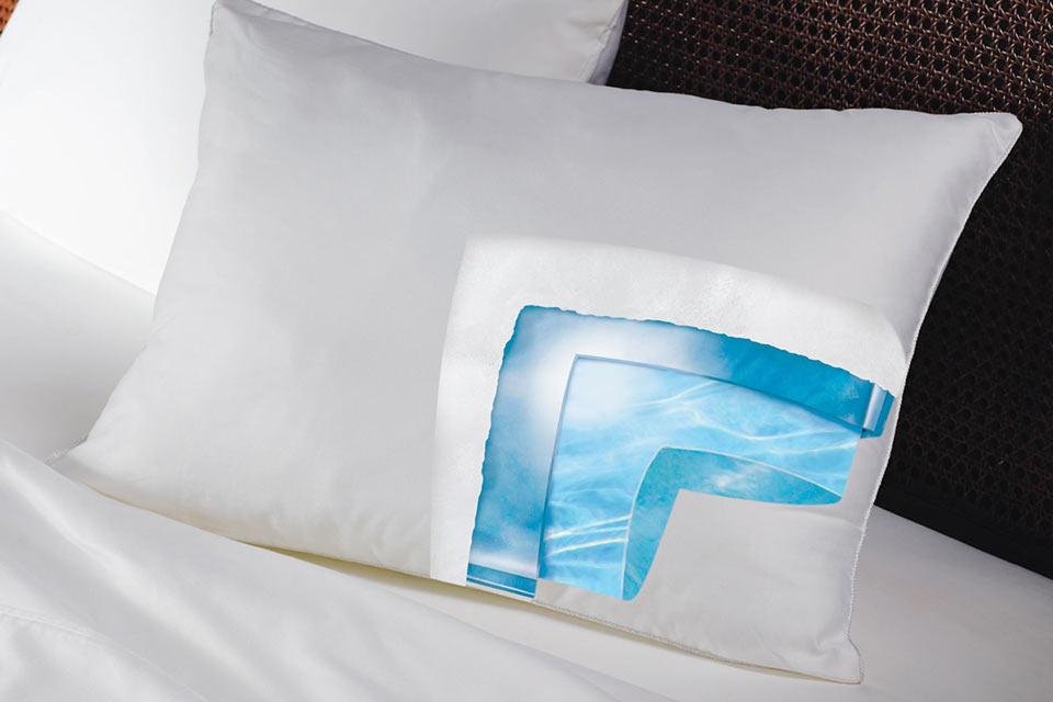 Подушка Mediflow Elite с водной основой