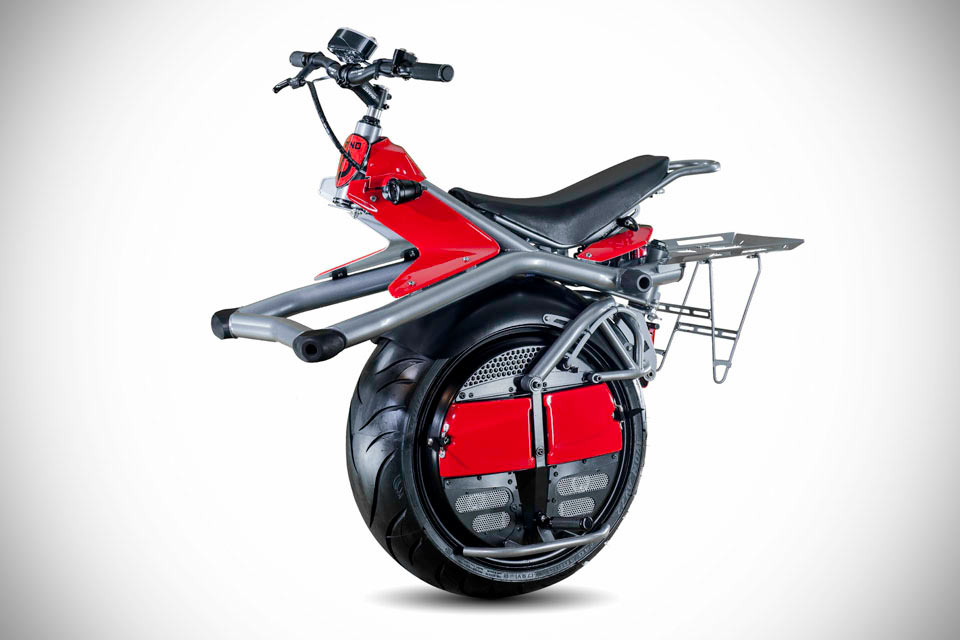 Одноколесный скутер RYNO Microcycle