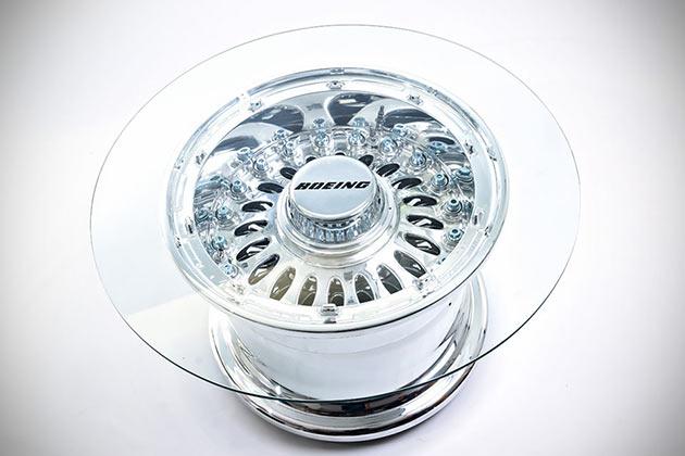 09-Boeing-777-Wheel-Coffee-Table