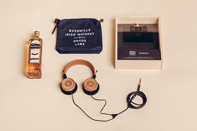Elijah---Grado-Headphones-Set