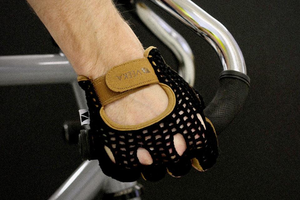 Велосипедные перчатки Veeka