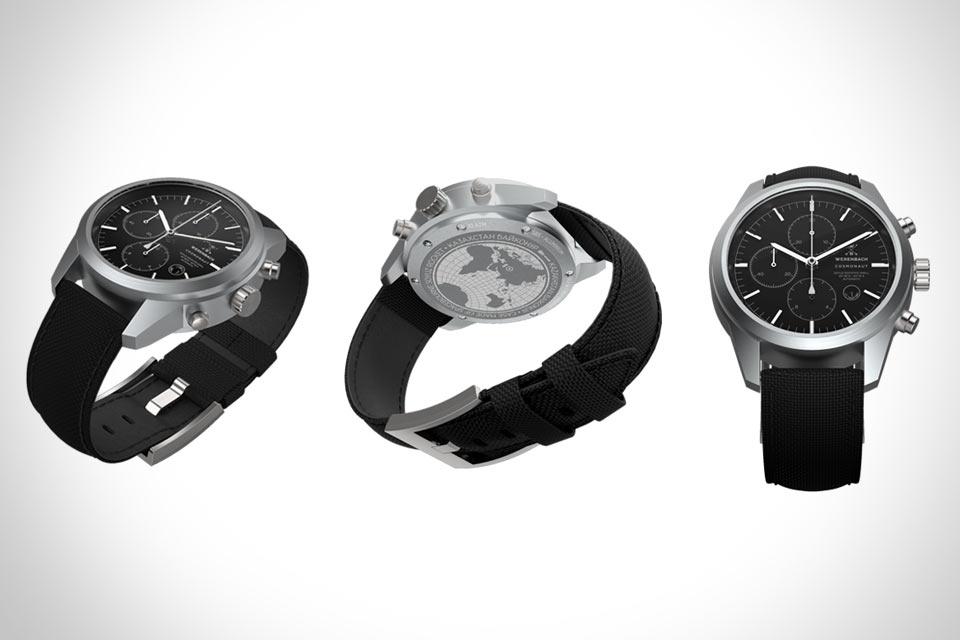 Швейцарские часы: легенда на запястье