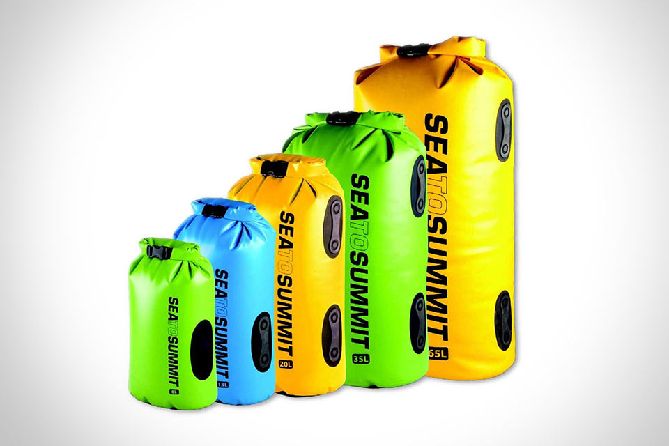 Водонепроницаемые сумки-мешки Hydraulic Dry Bags