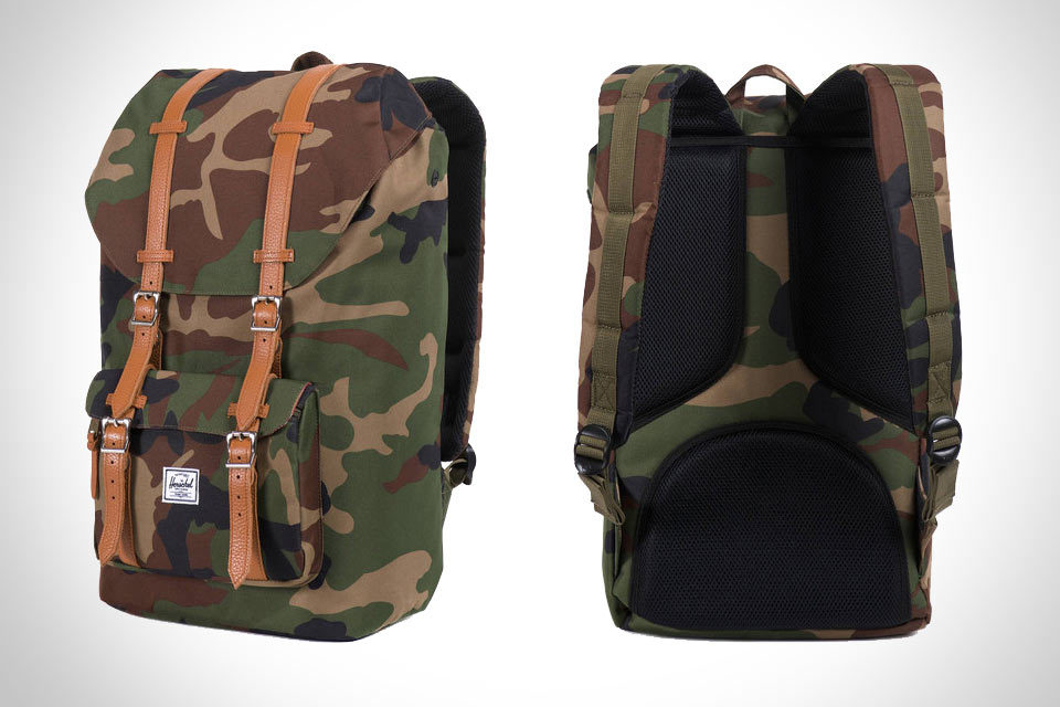 Классический рюкзак Little America