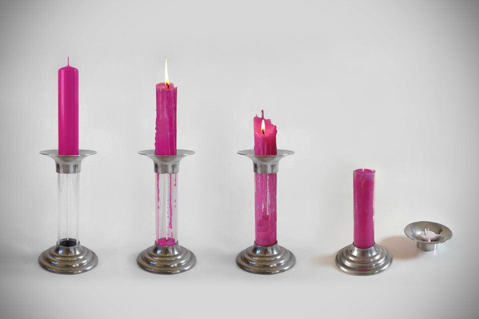 Вечная свеча Rekindle Candle