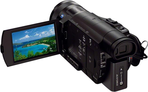 02-Sony-4K-Camcorder